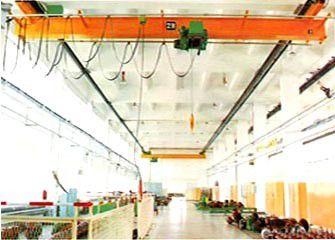 科海钢结构吊装方案