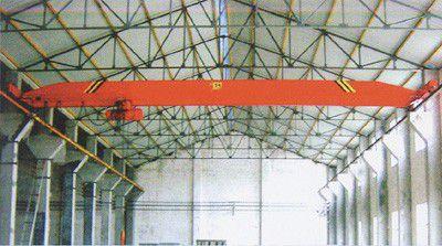 遼寧大連中山電動葫蘆單梁起重機操作證