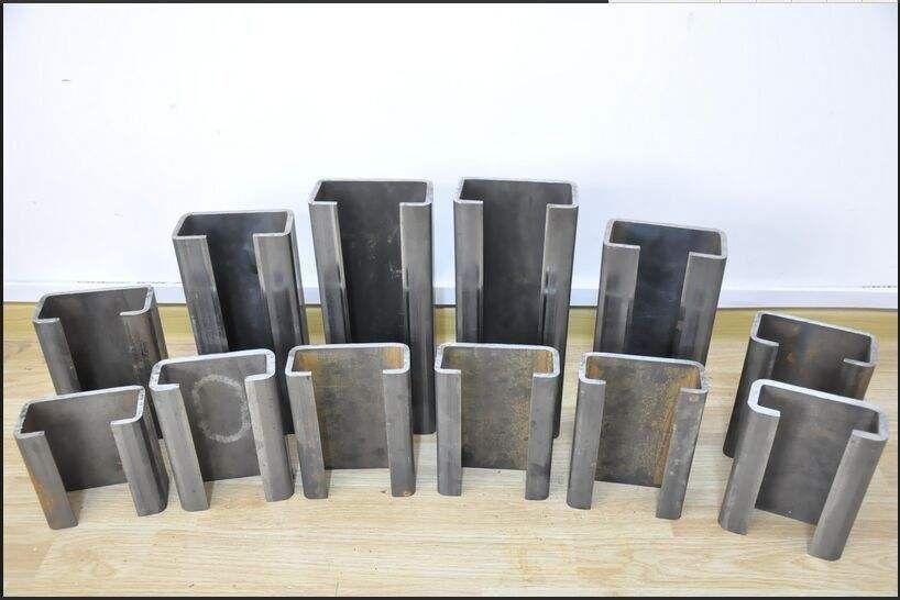 福建寧德屏南叉車槽鋼選型