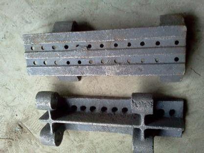江苏泰州泰兴395四爪炉排生产厂家