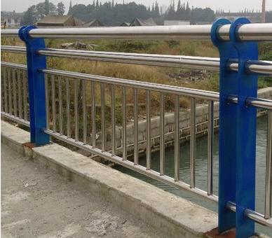 保定不锈钢复合管护栏厂家