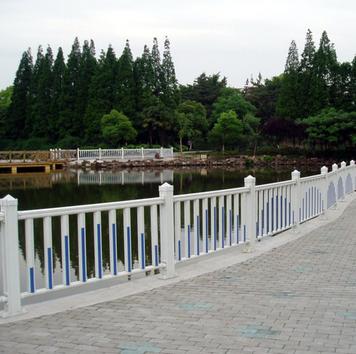 云南省曲靖市沾益县不锈钢复合管护栏施工方