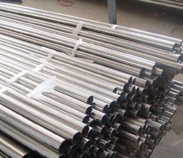 辽宁阜新海州不锈钢复合管护栏报价