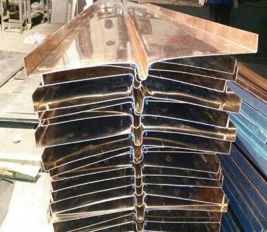 江苏省徐州市泉山区止水铜板如何加工
