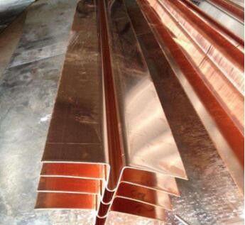 江苏南通启东止水紫铜板的性能