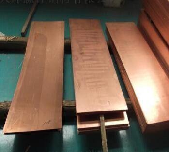北京平谷止水铜板成型机