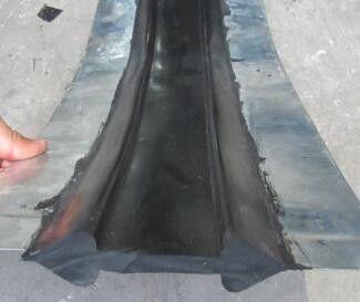 青岛紫铜止水带作用