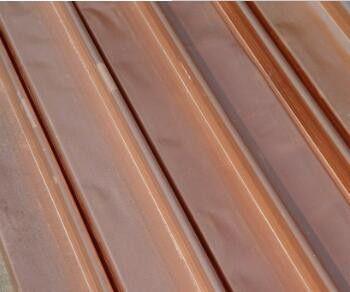广东潮州湘桥紫铜板止水带尺寸