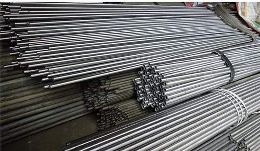 黑龙江省哈尔滨市尚志市壁厚钢管