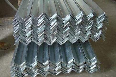 济源怎么能焊助镀锌角钢外观质量