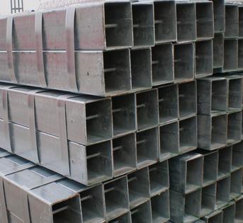 广西壮族自治区贵港市桂平市6063铝方管生产厂家