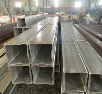 河南省鄭州市惠濟區鍍鋅方矩管