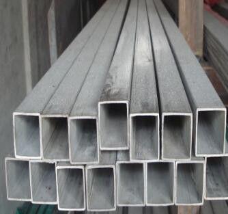 广东深圳南山方钢管规格表