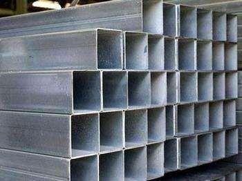 通化市方管钢生产厂家