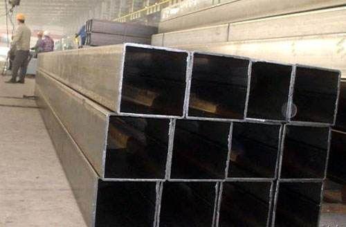 新疆维吾尔阿勒泰地富蕴方管钢生产厂家