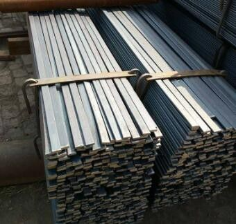 广东广州海珠热镀锌角钢厂家
