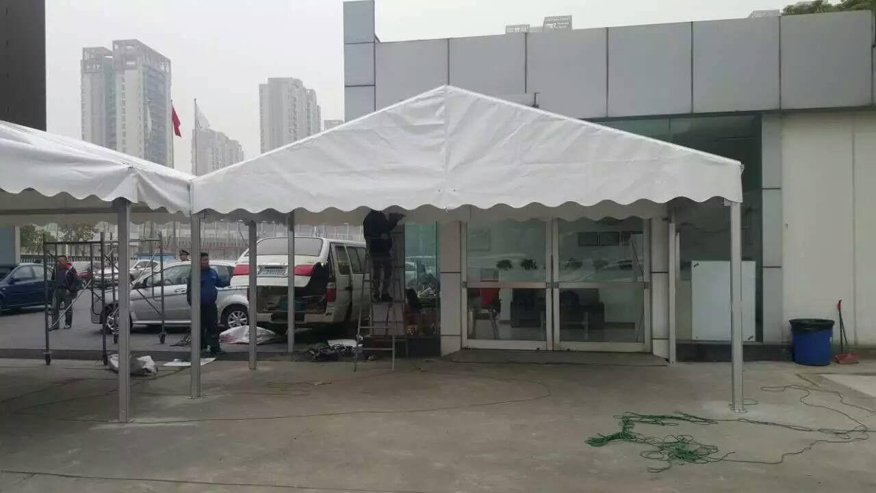 莱城区大型活动仓储帐篷选购品质特点