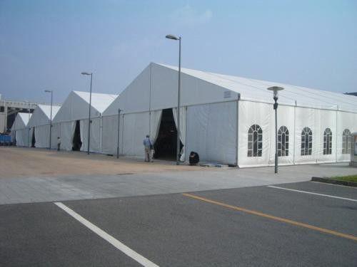 盐城响水仓储帐篷厂家结构优势