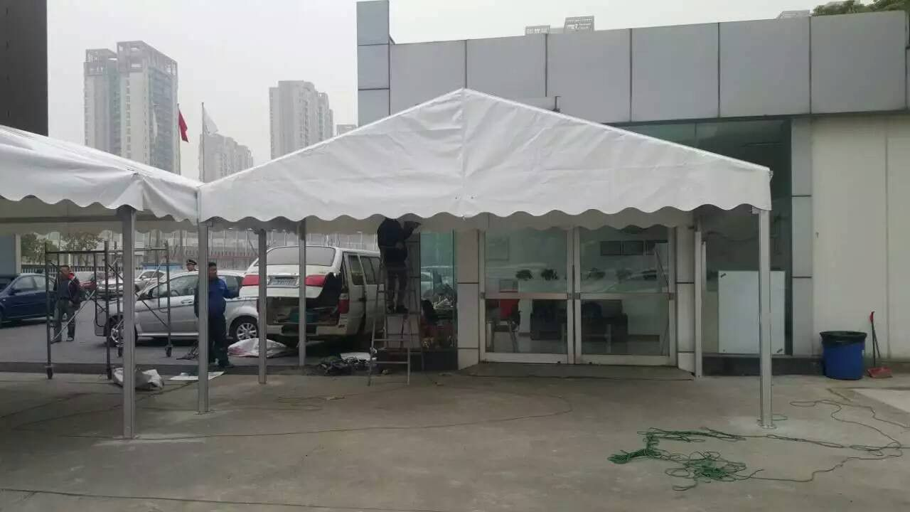 泰州仓储帐篷批发