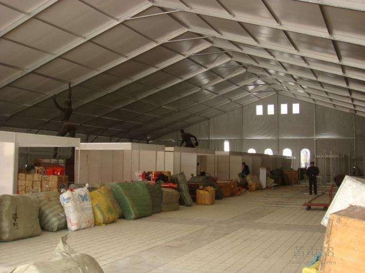东营大型活动仓储帐篷产地使用寿命长