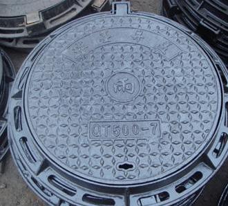 河南省郑州市登封市不锈钢铺装井盖