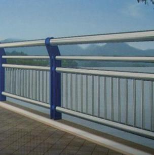 广东江门新会不锈钢矮栏杆