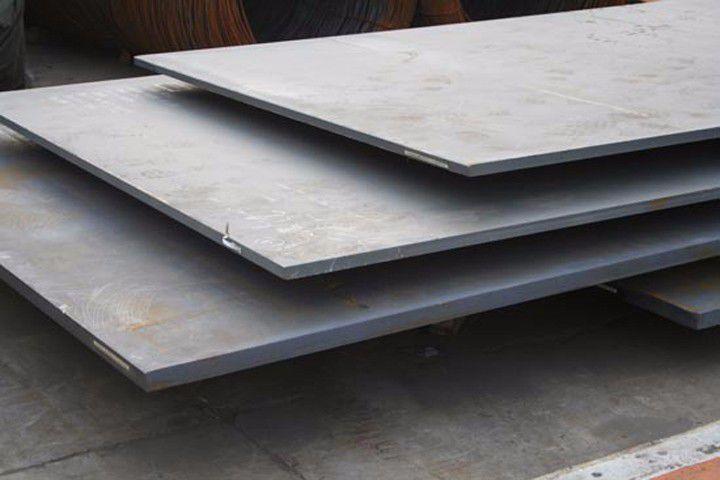 广西壮族自治区崇左市龙州县常用钢板