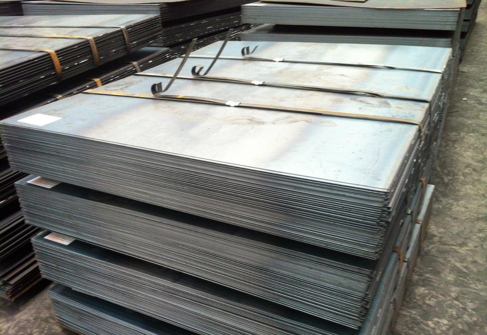 江西吉安万安耐腐蚀钢板价格走势如何