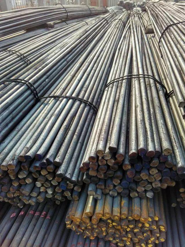 嘉峪关30mn圆钢材质