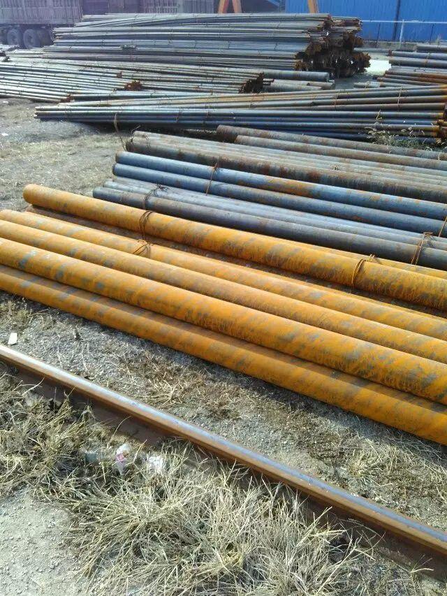 北京GCR15圆钢规格表