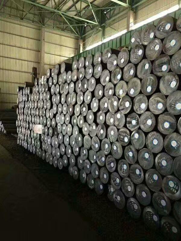 柳州Q235B冷拉圆钢检测报告