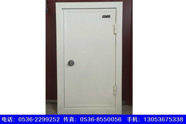 宁夏回族中卫海原医院门窗钢质门