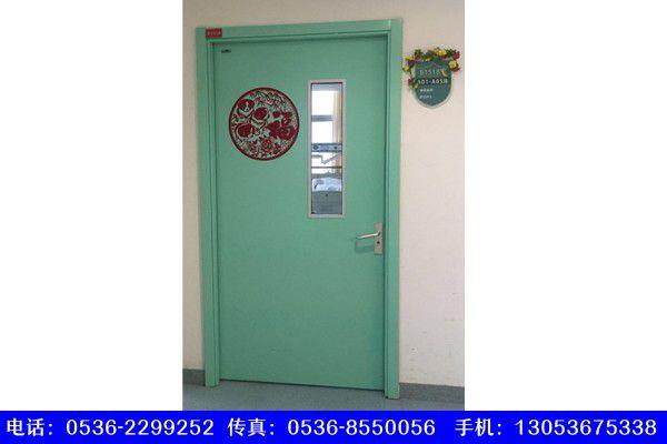 黑龙江省伊春市汤旺河区医院专用净化门