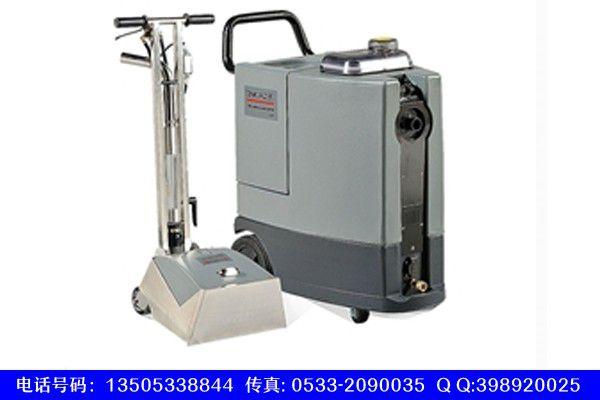 日照小型洗地机多少钱维护成本