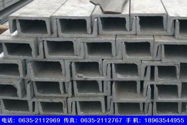 内蒙古自治区巴彦淖尔市乌拉特中旗热镀锌槽钢理论重量