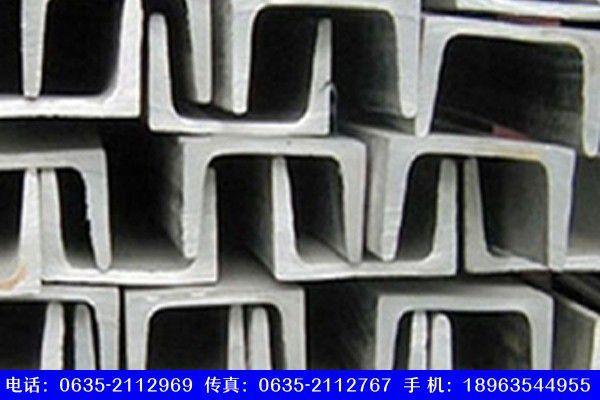 湖南衡阳石鼓热镀锌角钢槽钢价格