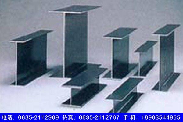 日喀则市热镀锌槽钢理论值