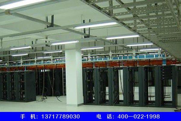 广东省梅州市蕉岭县机房装修吊顶