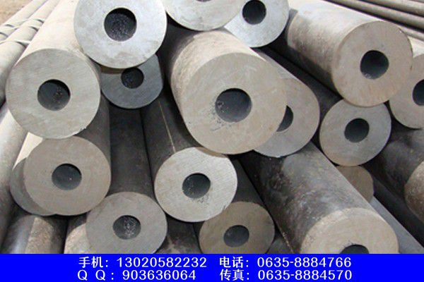 廣西壯族柳州融安大口徑壁厚無縫鋼管