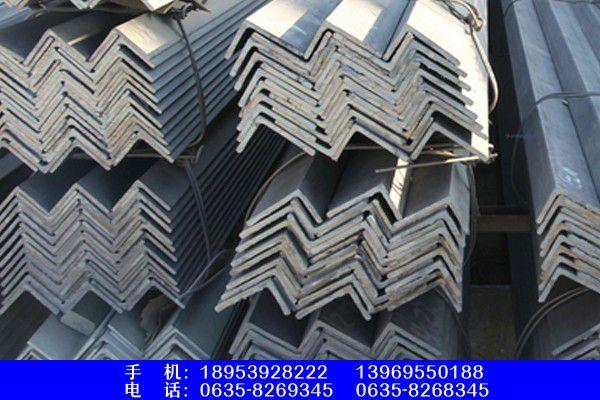 天门热镀锌角钢支架多重