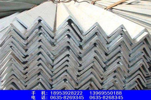 广东省揭阳市揭东区镀锌角钢的表达