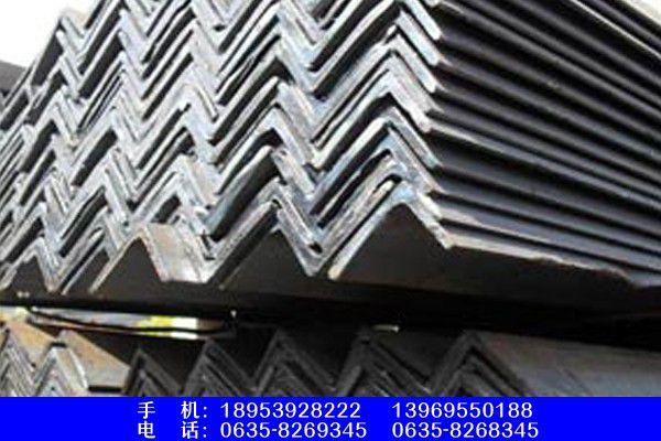 神农架角钢与镀锌方钢焊接