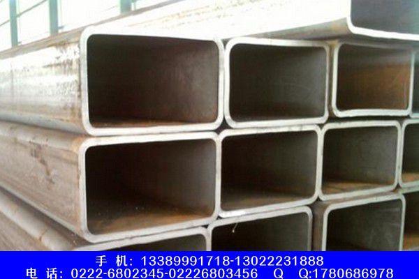 黑龙江鹤岗兴山铝合金方管一根有几米