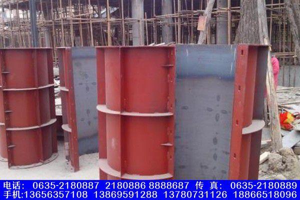 云南省昆明市官渡区钢摸板规格