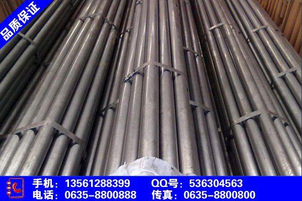 山西忻州河曲精密高亮度光亮鋼管