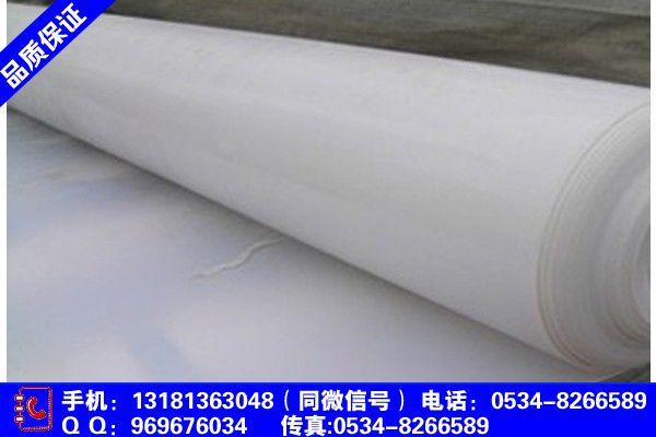 黑龙江大兴安岭地塔河塑料扁丝编织土工布厂