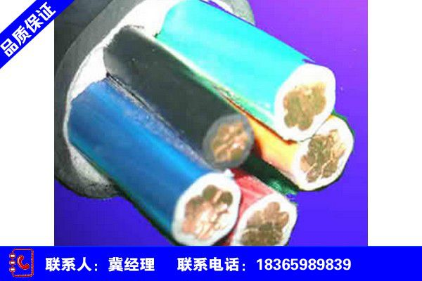 四川省广安市广安区耐克森电缆样本册