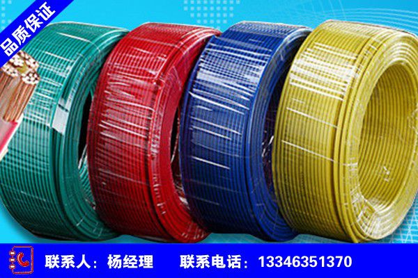 黑龙江省伊春市带岭区预分支电缆安装规范要