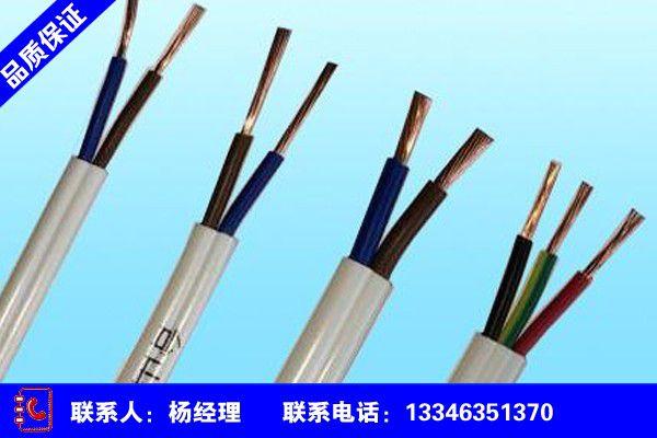 黑龙江牡丹江海林预分支电缆产品