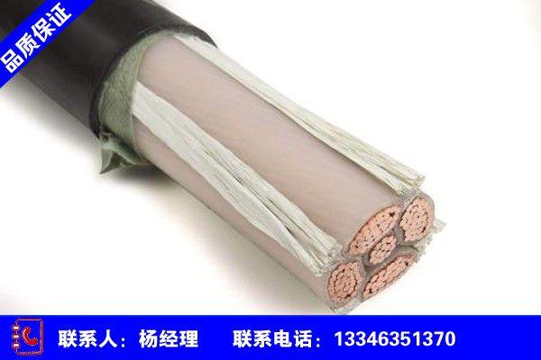 黑龙江省齐齐哈尔市龙沙区预分支电缆好处
